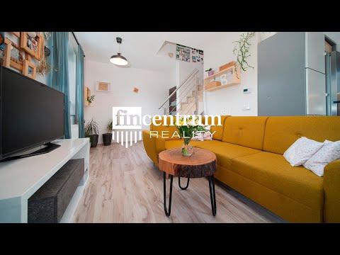 Prodej bytu 4+kk 88 m2, Břežany II