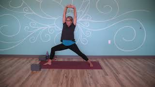 Protected: August 10, 2021 – Monique Idzenga – Hatha Yoga (Level II)