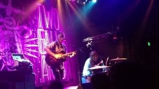 """Two Gallants - """"I Got a Thing About You (Tom Petty)"""" Live @ The Fox Theater, Boulder, Co - 6/30/13"""