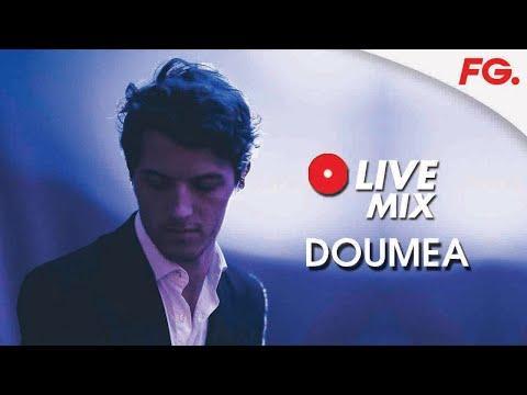 DOUMEA | INTERVIEW & MIX LIVE | HAPPY HOUR | RADIO FG