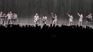 David Byrne I Zimbra Live From Kings Theatre September 2018