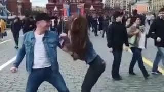 Дом-2 Танец Яббарова И Алены Взорвал Интернет!!!