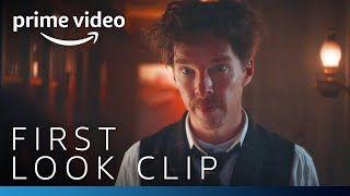 The Electrical Life of Louis Wain - First Look Clip | Prime Video