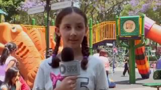 Especiales Noticias - Los niños. El alma de México