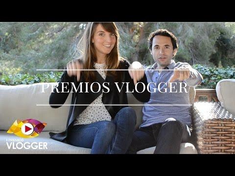 ¡Premios Vlogger y feliz 2016! - Dos Españoles Por El Mundo
