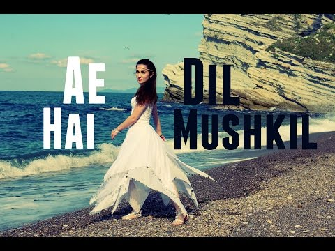 Dance on: Ae Dil Hai Mushkil