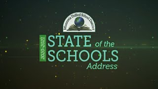 Monrovia Unified 2020-21 State of the Schools Address