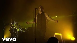 VEVO Presents: Nine Inch Nails Tension 2013, a concert film at Staples Center, Los Angeles on November 8, 2013. Nine Inch Nails: Tension, an expanded Blu-ray...