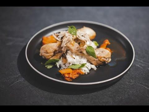 Kurz vaření Asijské speciality