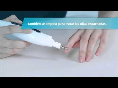 Set de Manicura/Pedicura (USES)