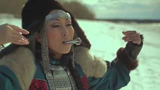 "Юлияна Кривошапкина - Дьүрүйээнэ: ""Сүрэҕим"""