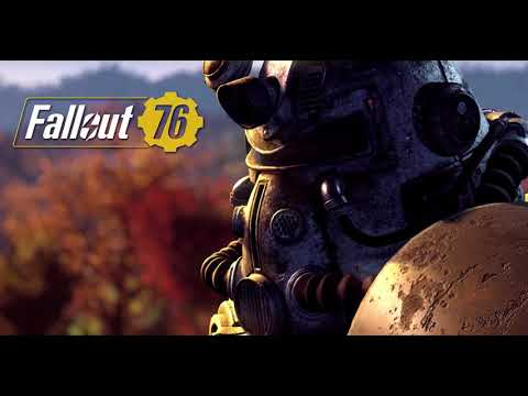 COPILOT - Take Me Home, Country Roads  (Fallout 76 Trailer Soundtrack)