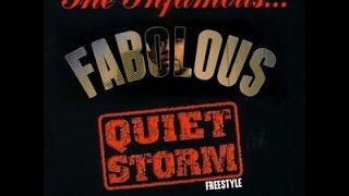 Fabolous-Quiet Storm (Lyrics)