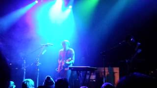 Death Cab For Cutie - Company Calls Epilogue (Music Hall of Williamsburg 1/28/15)