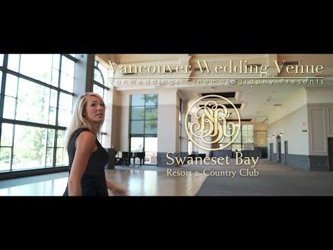 Swaneset Weddings  - Vancouver Wedding Venues Guide