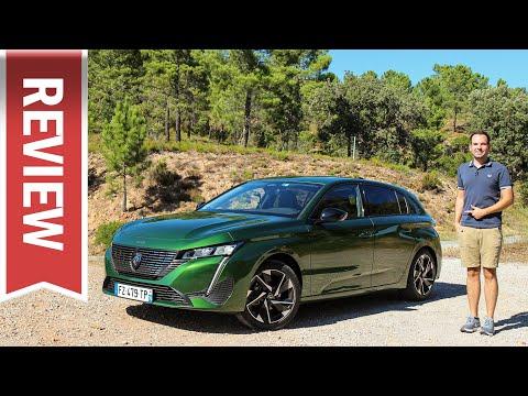 Peugeot 308 (2021) im Test: PureTech 130 6-Gang, Assistenz, Cockpit & Verbrauch im Review