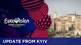 Update from Kyiv: Christer Björkman added to the team