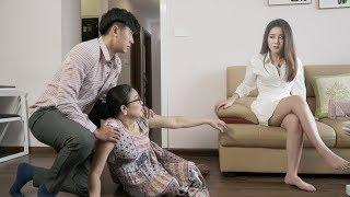 Vợ Sếp Tổng Không Có Bằng Đại Học, Bị Cả Nhà Chồng Đuổi Như Đuổi Tà | Sếp Tổng Tập 20