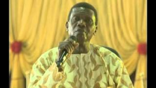preview picture of video 'Prayer Points for RCCG 100Days Fasting'