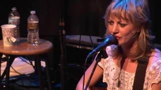 Why We Build The Wall  Anaïs Mitchell  10/22/2016