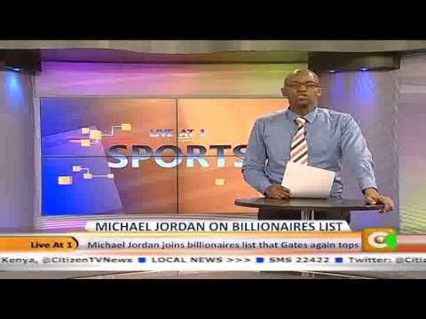 Citizen live At 1 Sports 3rd March 2015