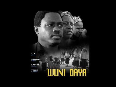 WUNI DAYA 3&4 LATEST HAUSA FILM Original