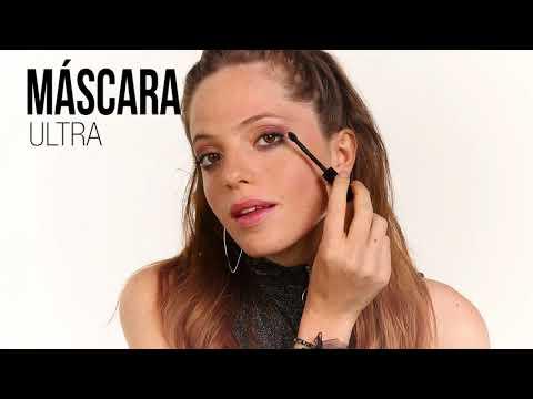 5a9997378 Natura cosméticos - Portal de maquillaje - Natura Una: Aprende a crear una  mirada luminosa.