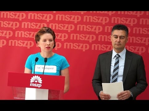 A demokrácia megcsúfolása Budapesten