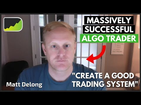 Trading in virtuale