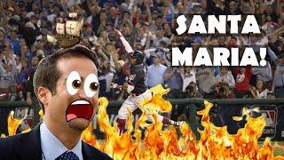 Matt Vasgersian SANTA MARIA Compilation
