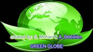 ajaa sanam madhur chandini karaoke with lyrics - YouTube