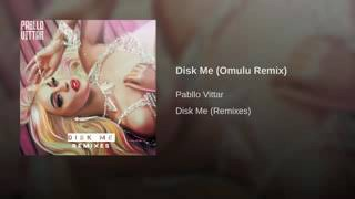 Disk Me (Omulu Remix)