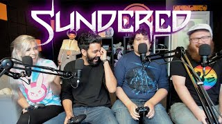 Sunder Pressure - Sundered Gameplay