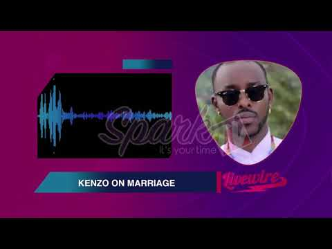 Eddy Kenzo on why he is not in a rush to marry