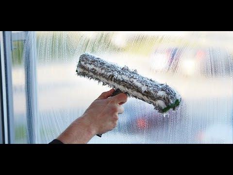 Selber Fenster putzen (Glas reinigen) EXPERTEN- Edition