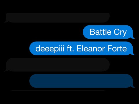【Eleanor Forte】Battle Cry【SynthV Original】