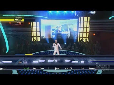 Karaoke Revolution Presents American Idol Encore 2 Xbox 360