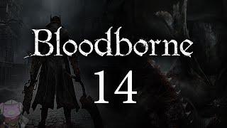 Bloodborne with ENB - 014 - Shadows of Yharnam