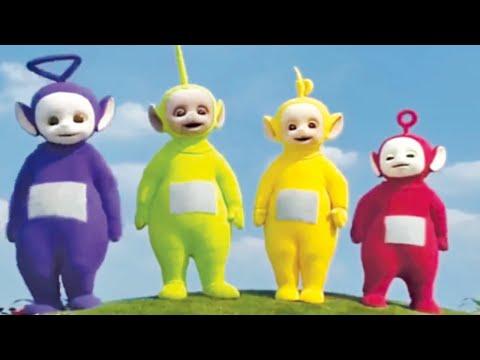 Teletubbies: 3 HOURS Full Episode Compilation | Cartoons for Children
