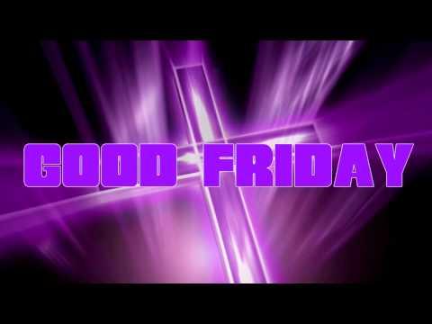 Good Friday Rocks 2012