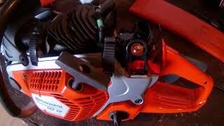 562 XP Air Filter Fix West Coast Muscle Saws - Самые лучшие