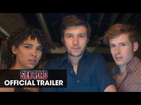 Silk Road (Trailer)