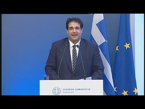 Θ. Λιβάνιος: Η λειτουργία του Δημόσιου και των ΟΤΑ