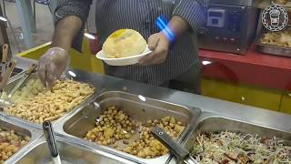 Raj Kachori Street Food Love - India