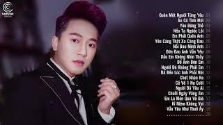 20 Ca Khúc Nhạc Trẻ Mới và Hay Nhất 2020 Châu Khải Phong - Album Quên Một Người Từng Yêu