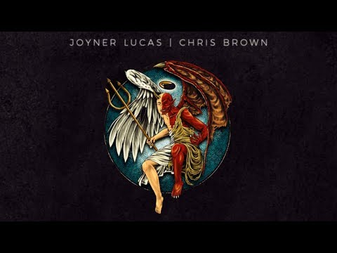 Chris Brown & Joyner Lucas - Stranger Things Mp3