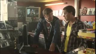 Welcome to Sweden Blooper with Greg Poehler and Per Svensson — TV4