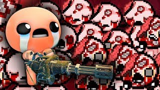 АЙЗЕК ПРОТИВ ЗОМБИ! ► The Binding of Isaac: Afterbirth+ |99| Zombie mode