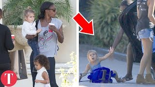 10 STRICT Rules The Kardashian Nannies Have To Follow - Video Youtube