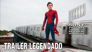 Homem-Aranha: De Volta ao Lar | Trailer Legendado | 6 de julho nos cinemas